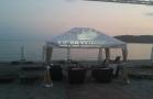 ANAVISSOS BEACH