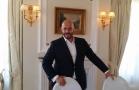 NIKOS TSIROZIDIS KING GEORGE HOTEL