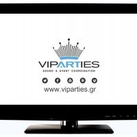 NEW TV SPOT BY VIPARTIES 2015-2016