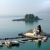 What about a wedding in Corfu?