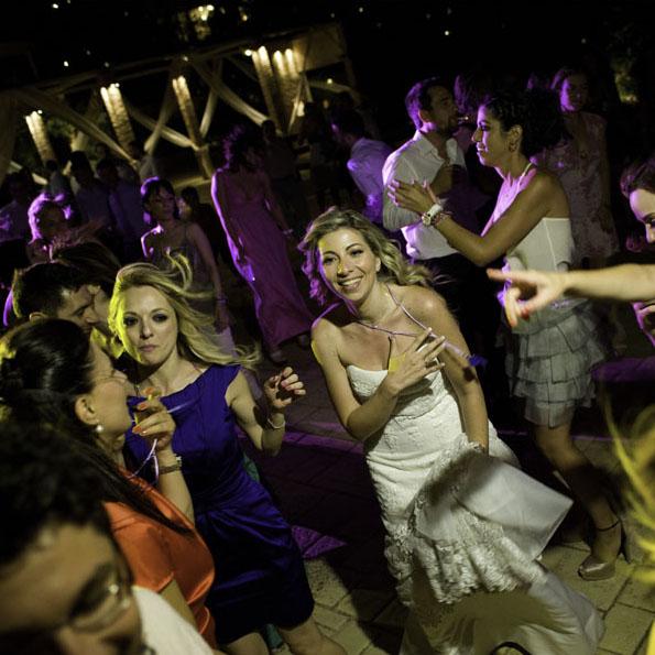 Wedding DJs VIPARTIES