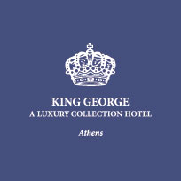 HOTEL KING GEORGE VIPARTIES