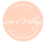 Featured on Love 4 Weddings