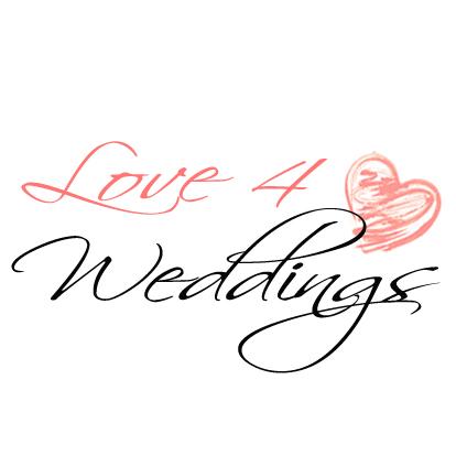 Love 4 WEddings VIPARTIES