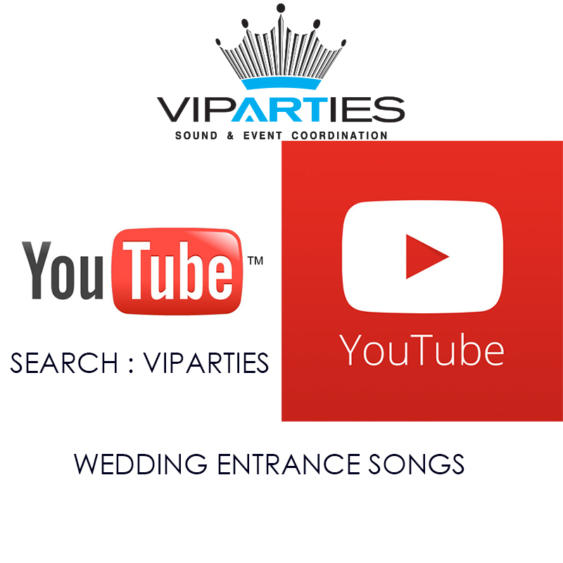 Youtube VIPARTIES