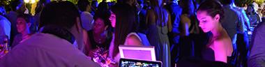 DJs για πάρτυ